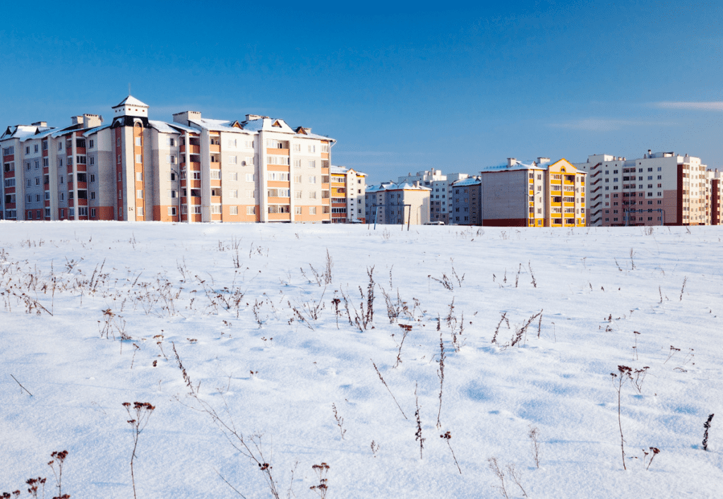 preventative maintenance - winter-ready buildings start with planning in the summer